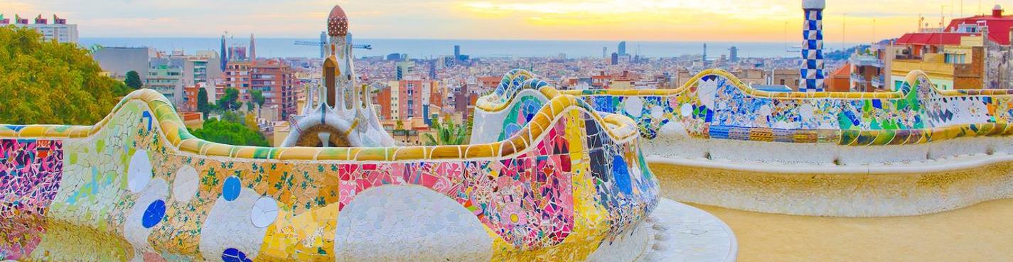 Вело Барселона