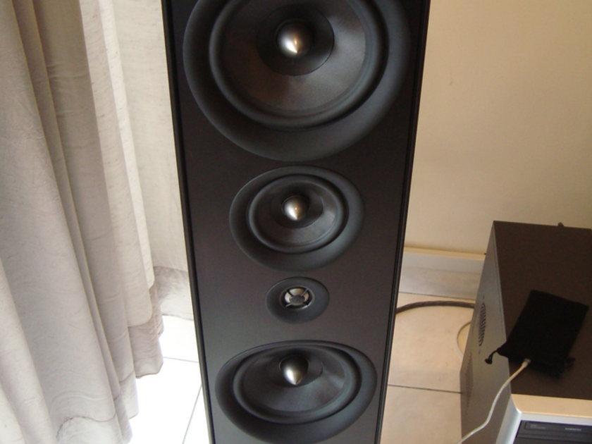 Psb Synchrony One Tower True audiophile sound,lowest price!