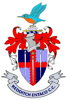 Redditch Entaco Cricket Club Logo