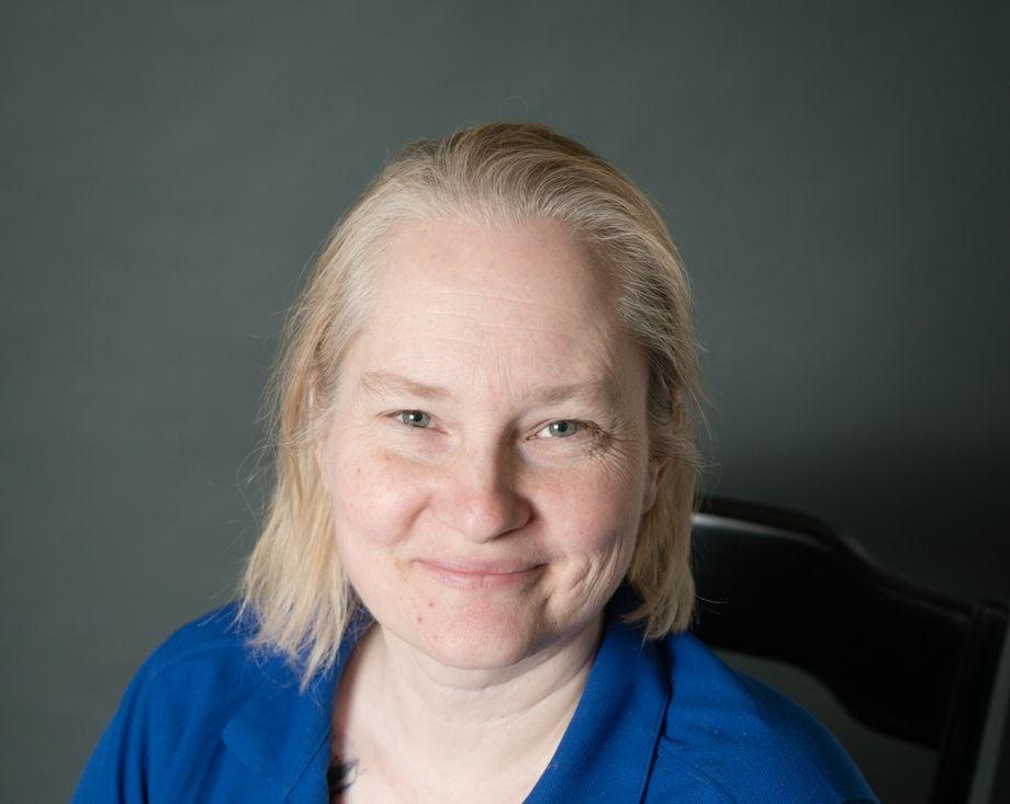 Ms. Tina Fischer , Lead Teacher
