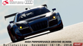 Audi Club SoCal - Buttonwillow Nov 2018
