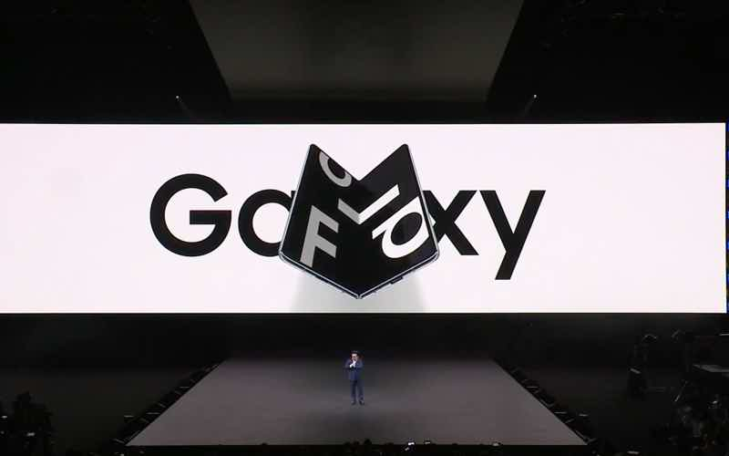 Samsung's Galaxy S10 Lineup