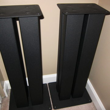 "MR series 24"" stands"