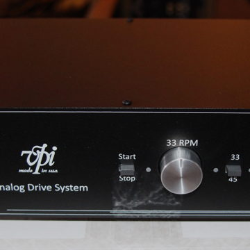 Analog Drive System (ADS)