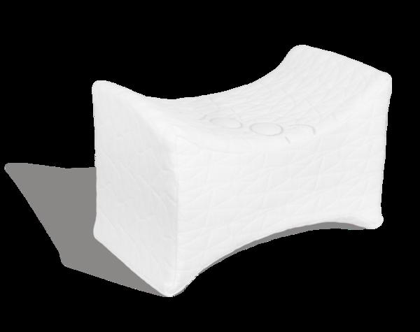 best memory foam knee pillow for side sleepers