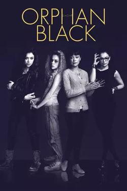Orphan Black's BG