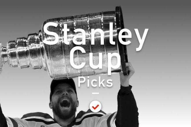 2021 Stanley Cup & NHL Playoffs Updated Picks