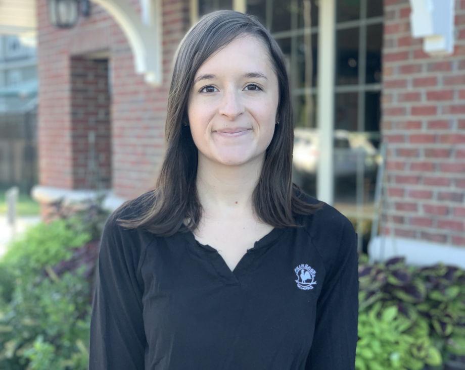 Ms. Emily Leis , Infant Faculty Member