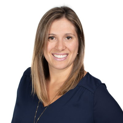 Shanie Bergeron  Real estate agent RE/MAX Professionnel