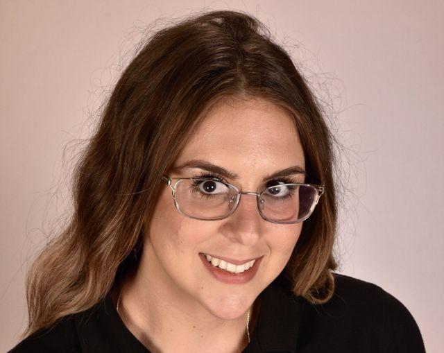 Ms. Albertson , Assistant Teacher