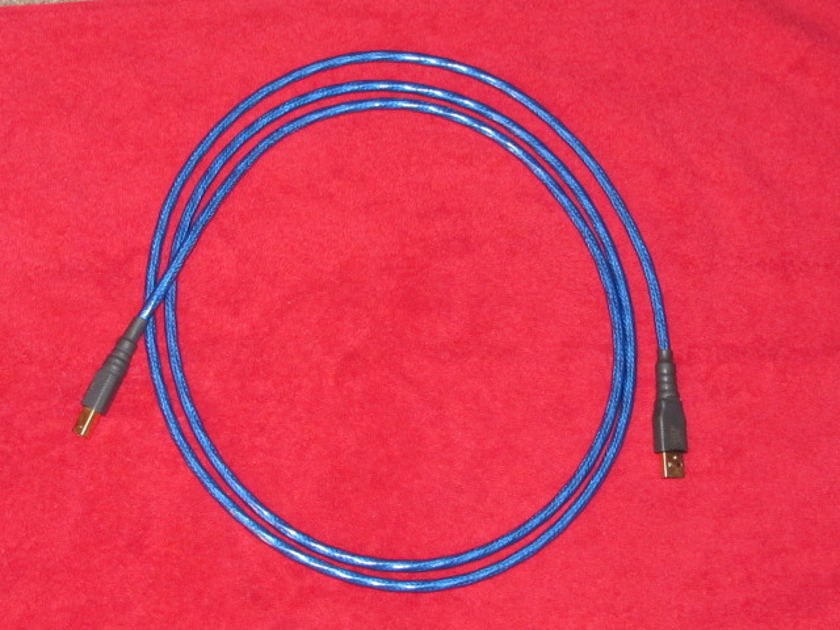 Nordost USB 2 METER DATA CABLE