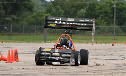 Detroit Region SCCA Test N Tune 2020