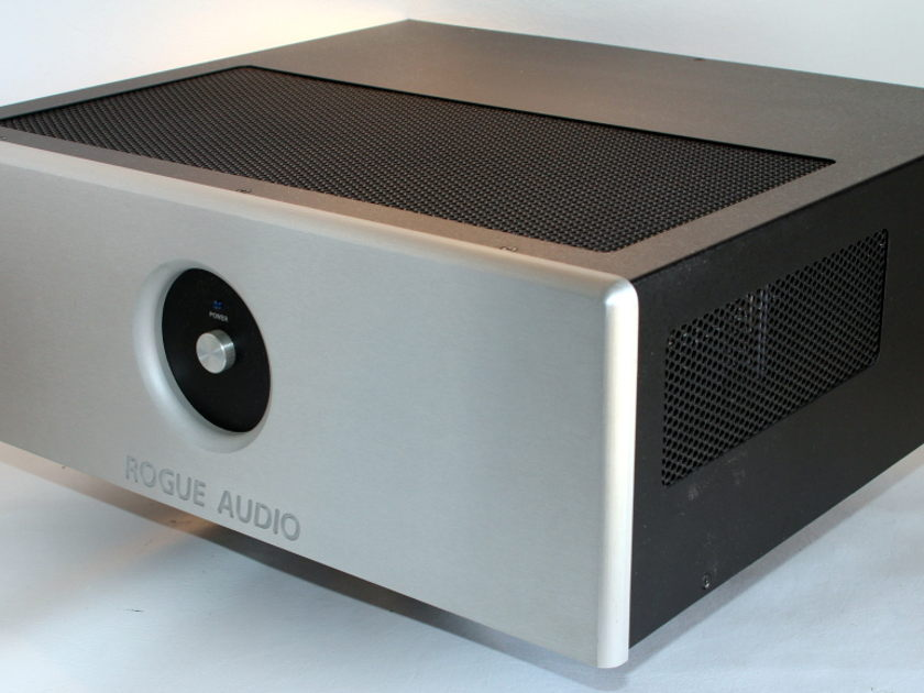 Rogue Audio Stereo 90 Tube Amplifier REDUCED PRICE!