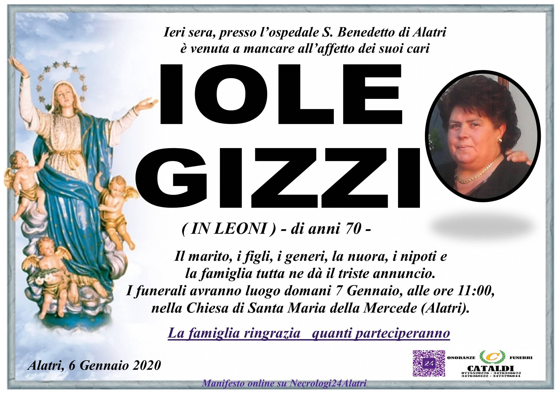 Iole Gizzi