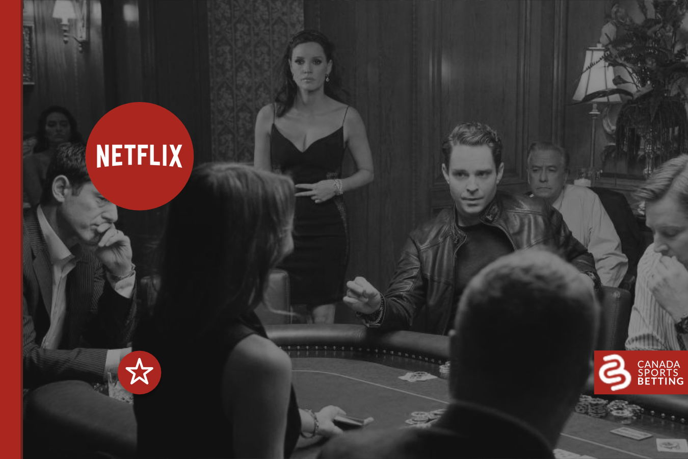 Best Gambling Movies to Watch on Netflix