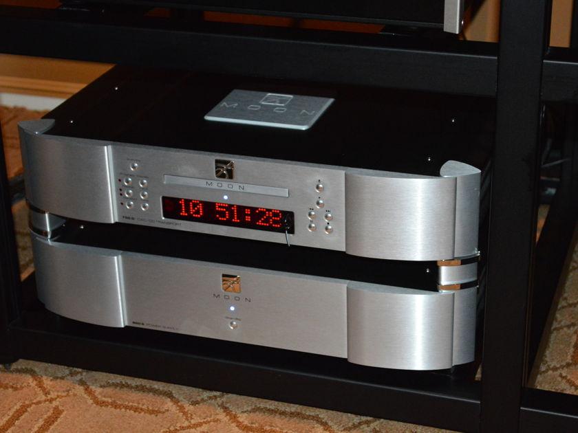 Simaudio Evolution 820s Power Supply
