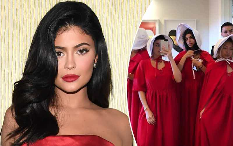 Kylie Jenner facing backlash