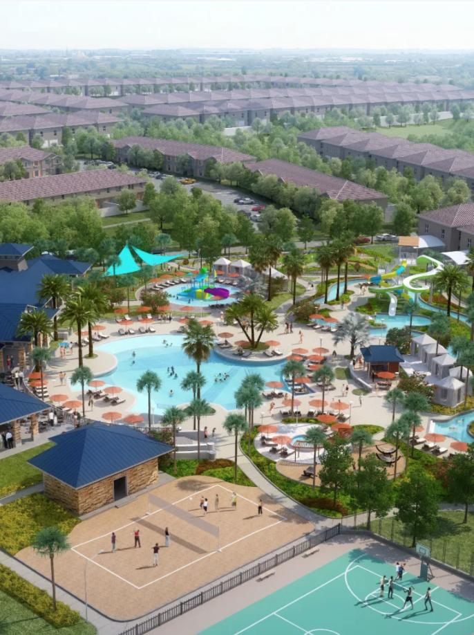 skyview image of Windsor Island Resort
