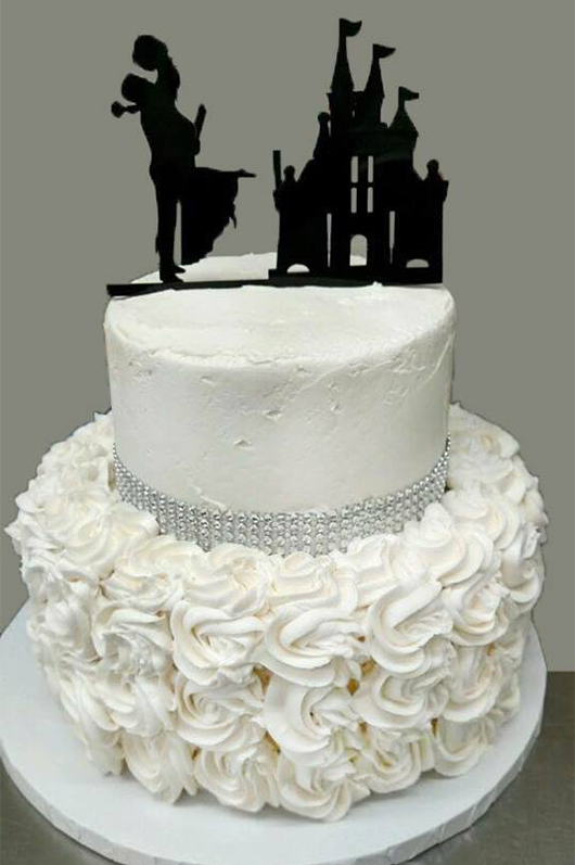 Beautiful Gluten Free Wedding Cakes Variety Of New Day