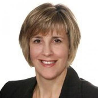 Hélène Gervais  Real estate agent RE/MAX Platine