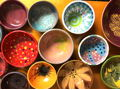 2nd Grade Pottery Painting Party - April 11 - Ms. Villasenor's Class - TOP 2 BIDDERS