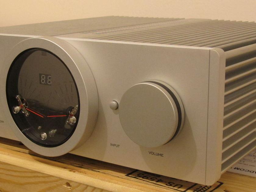 BMC C1 Integrated