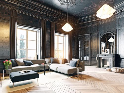 . Interior Design