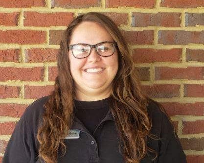Ms. Blackburn , Lead Preschool Teacher/ Program Coordinator