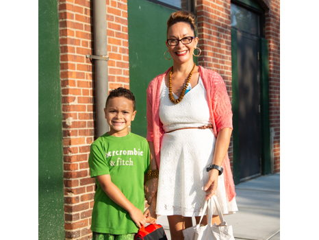 Parent's Night Out at Le Petite Café with Childcare by Marisol