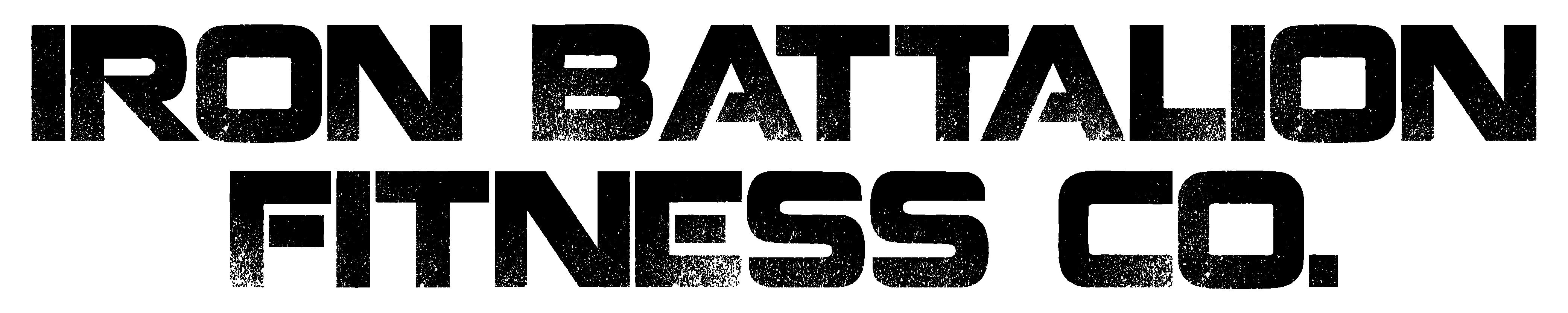 Iron Battalion logo
