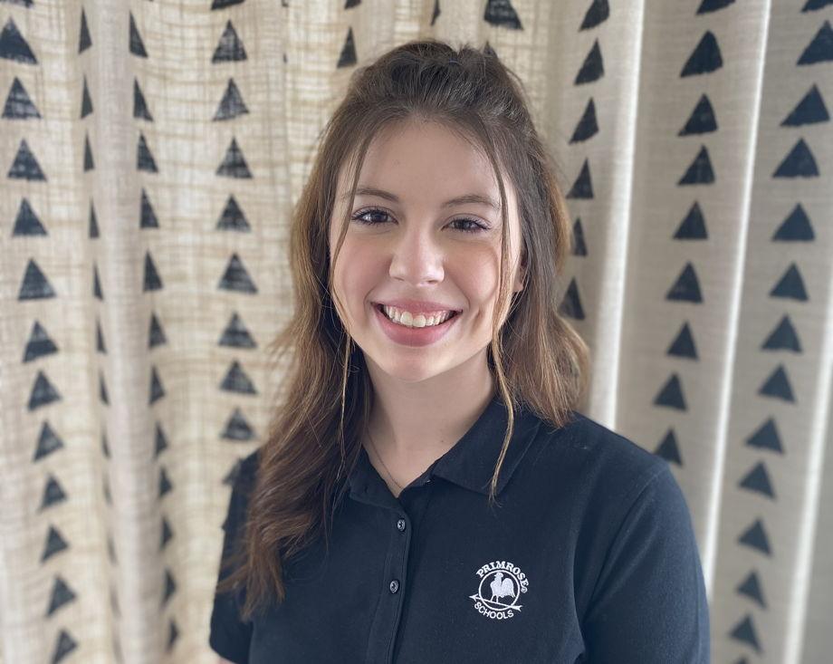 Bryanna Doskocil , Wonder Program Teacher