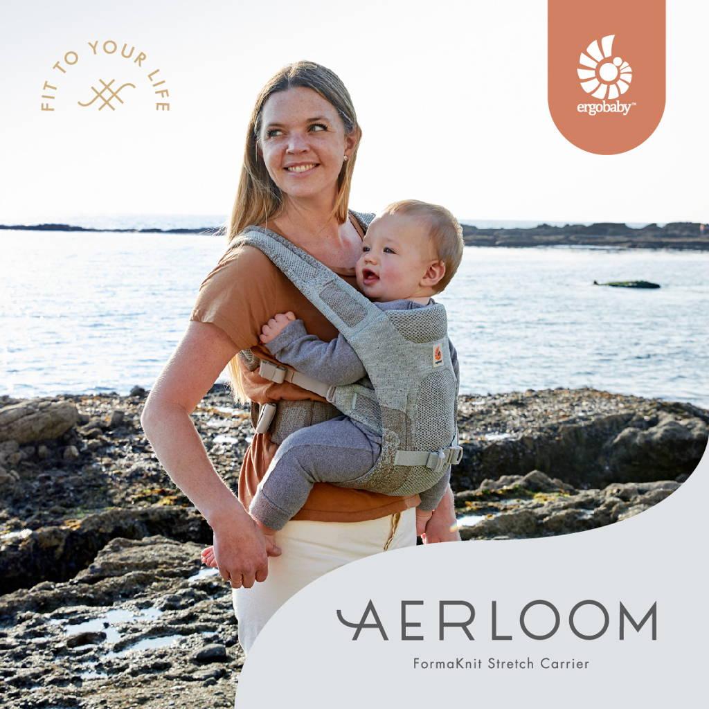 Ergobaby Aerloom Babytrage
