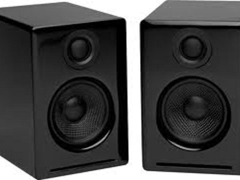 Audioengine A2b BLACK Desktop Speaker