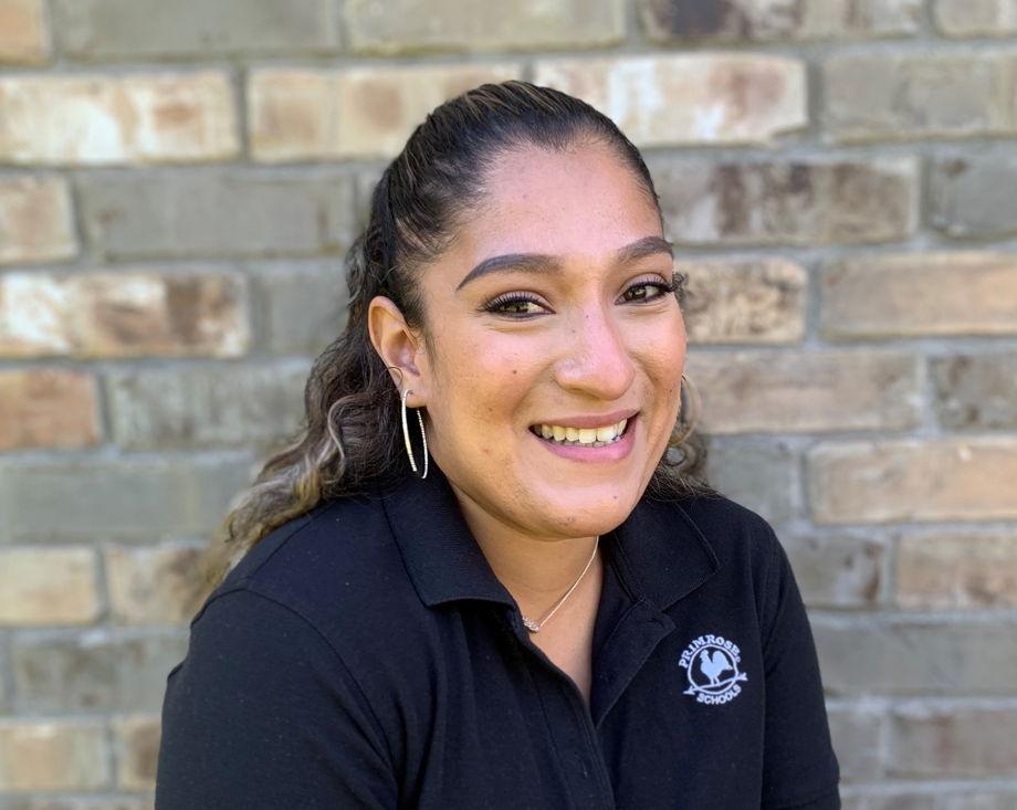 Lincy Diaz , Early Preschool Lead Teacher-Mentor Teacher