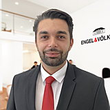 Filipe Rebelo - Real Estate Agent at Engel & Völkers Luxembourg