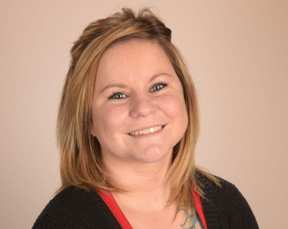 Kristin Sapp , Teacher