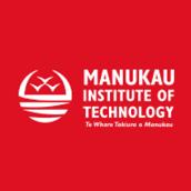 Manukau Institute of Technology (MIT) logo