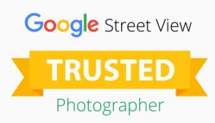 OBI Services Google Street View Logo Image