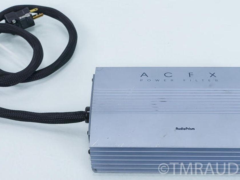 AudioPrism ACFX  Power Filter/Conditioner (6089)