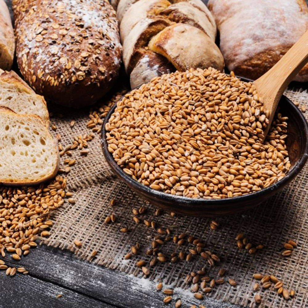 Whole Grains To Help Menopause