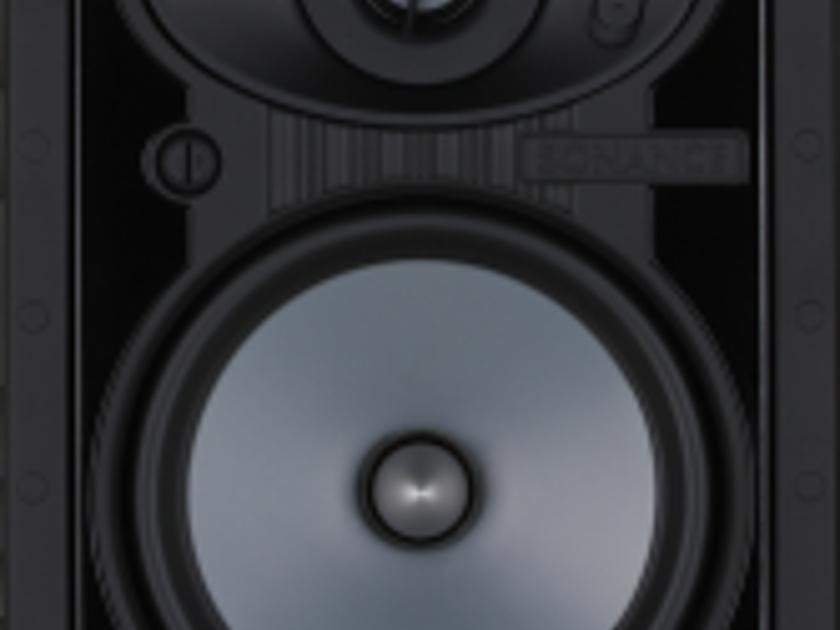 Sonance Visual Performance VP69 Wall Speakers