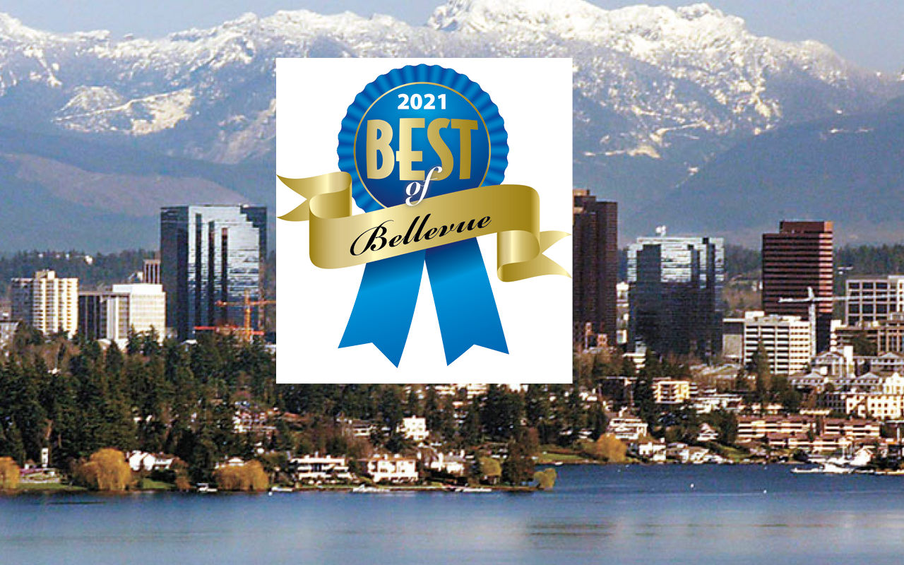 Welcome to the 2021 Best of Bellevue Voting