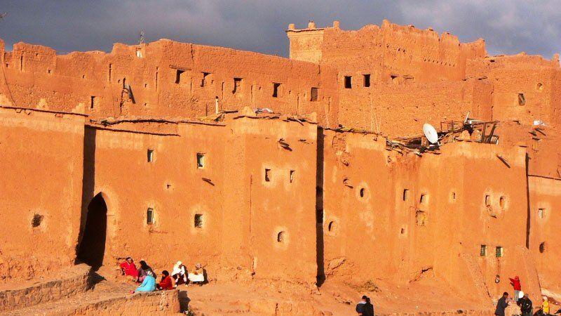 Quarzazate, Morocco