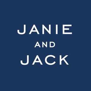 Janie & Jack logo