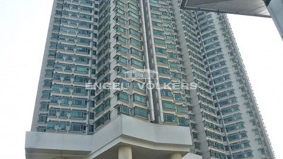 Hong Kong - tung chung apartment for sale