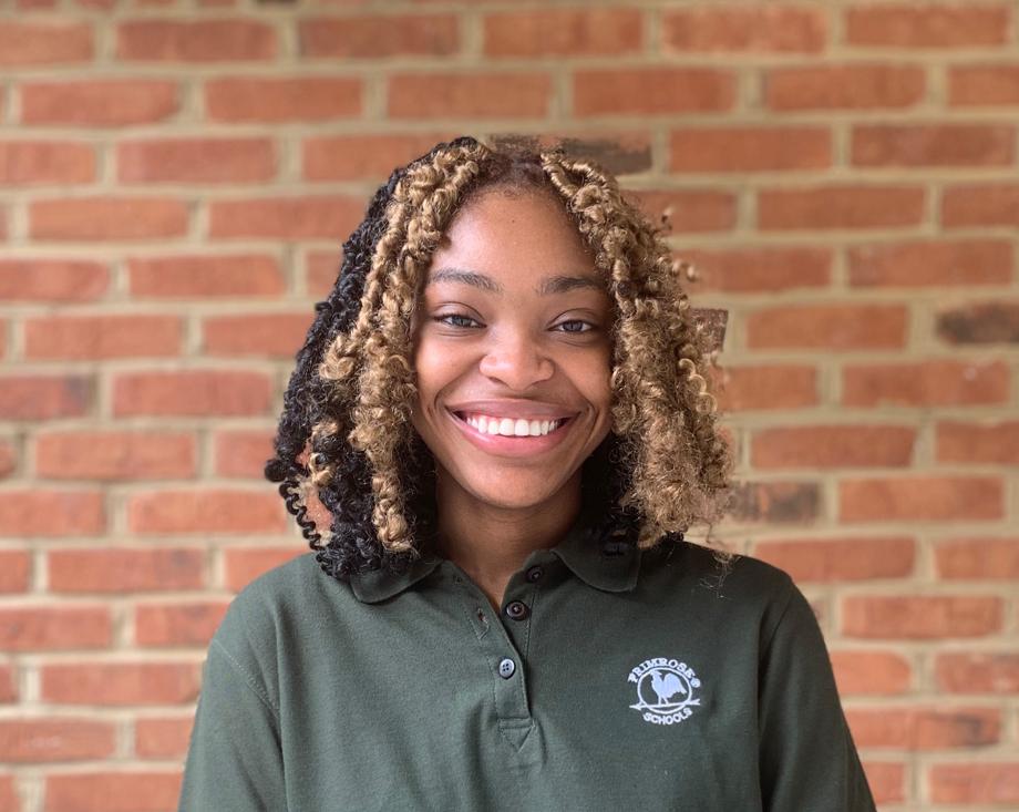 Jaylin Lewis , Teacher - Pre-K Classroom