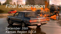 Final Destination RallyCross -Presented by KS SCCA