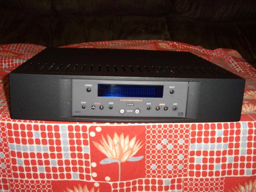 LINN System Controller AV 5103 System Controller
