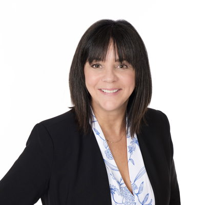 Lucie Dussault