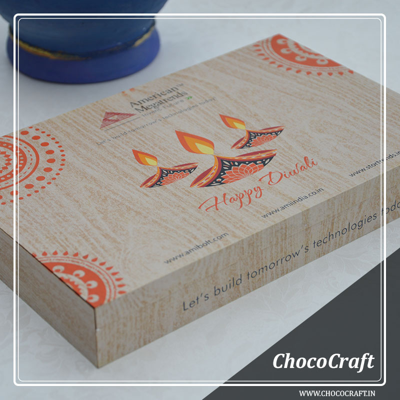 Customised Diwali gifting ideas